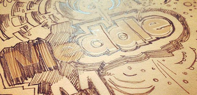 Meddle-doodle